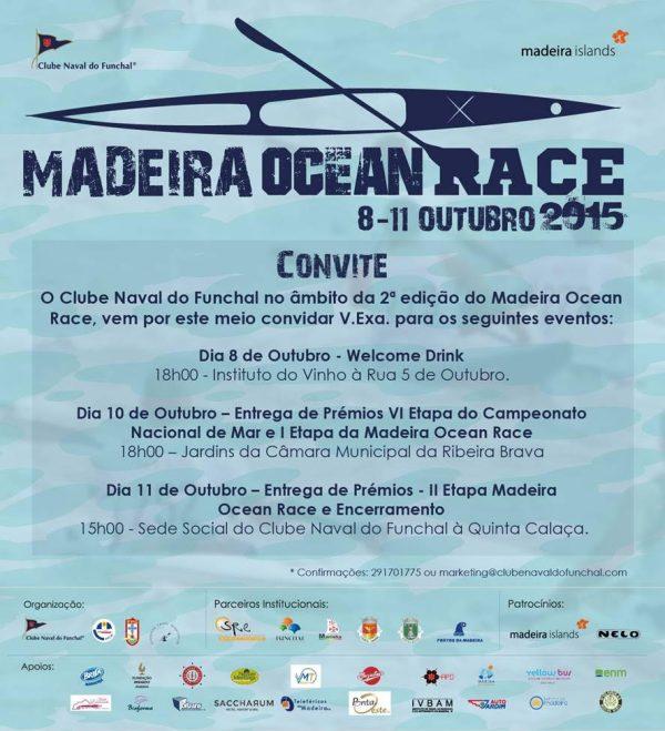 Madeira Ocean Race