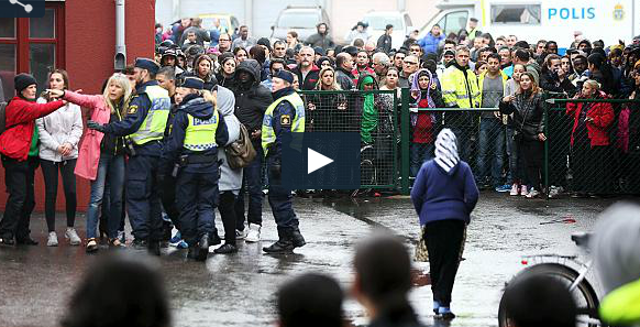policia-suecia