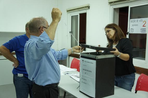 votos preparativos