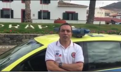 Médico António Brazão coordena Programa de Desfibrilhação Automática nos próximos 5 anos