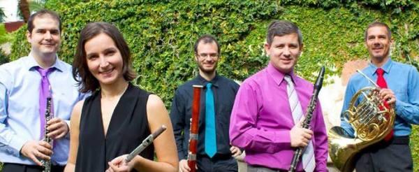 solistas acm quinteto