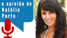 Natália Rodrigues Porto, professora do Instituto Macrobiótico de Portugal