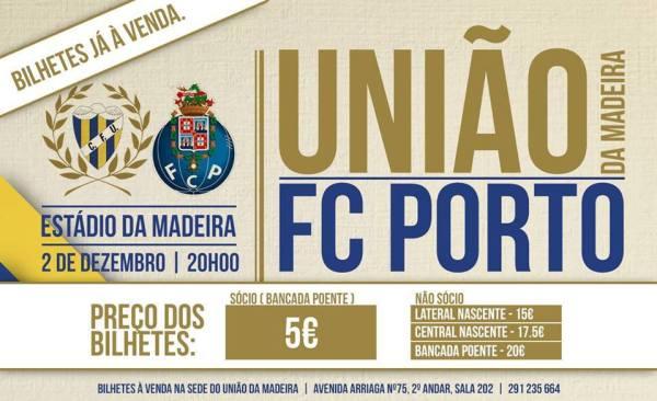 União-Porto