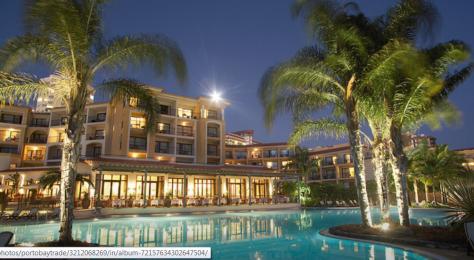porto mare hotel turismo