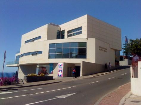 museu imprensa câmara de Lobos