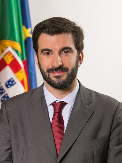 Ministro da Educação Tiago_Brandão_Rodrigues retrato oficial