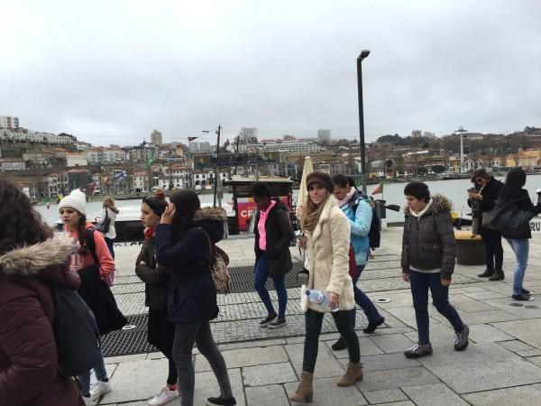 porto ribeira turismo