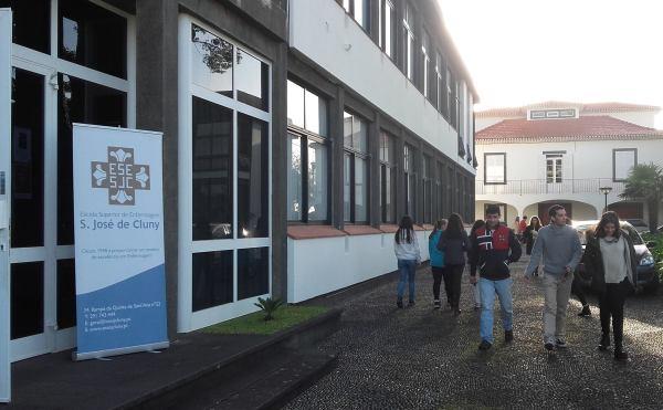 Escola Superior de Enfermagem de São José de Cluny