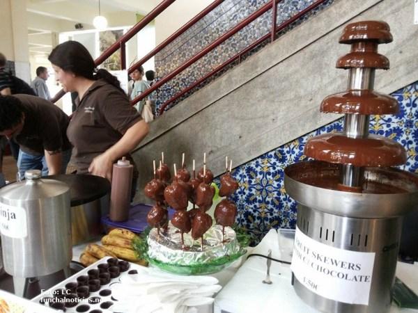 Mercado do Chocolate1 21 de Março