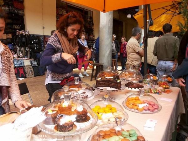 Mercado do Chocolate3 21 de Março