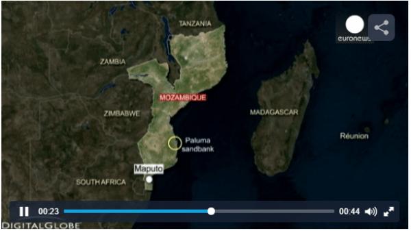 Imagem: Euronews