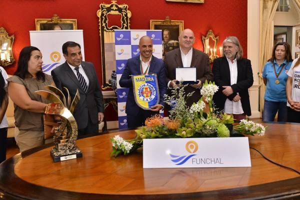 Foto: Câmara do Funchal