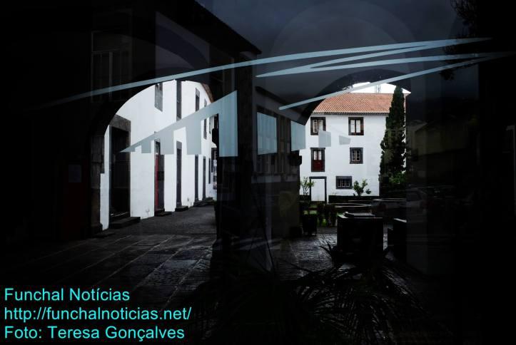 Funchal jesuítas universidade
