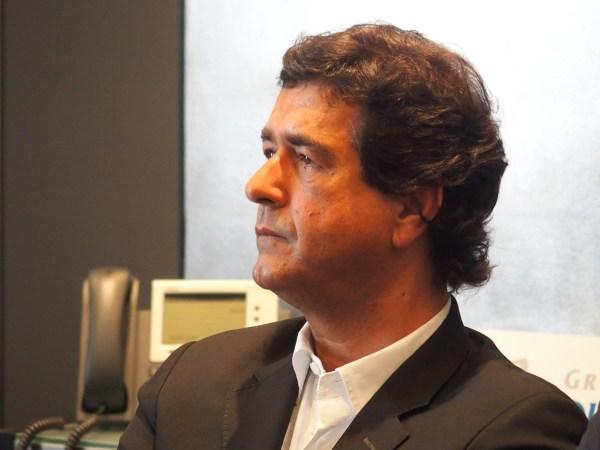 Luís Miguel Sousa