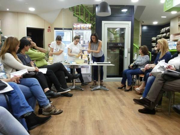 Workshop Bioforma3
