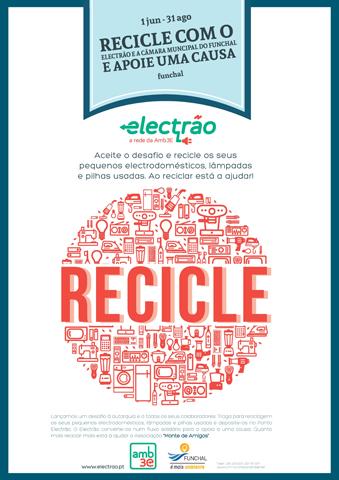 Campanha Eletrão Empresas