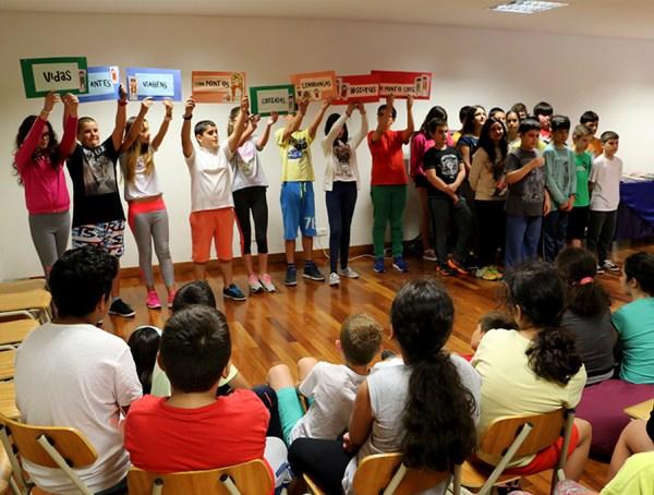 Escola do Porto da Cruz