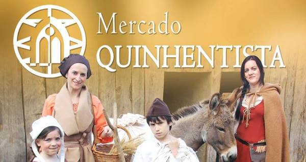 Mercado Quinhentista Machico