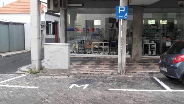 Rua Carmo