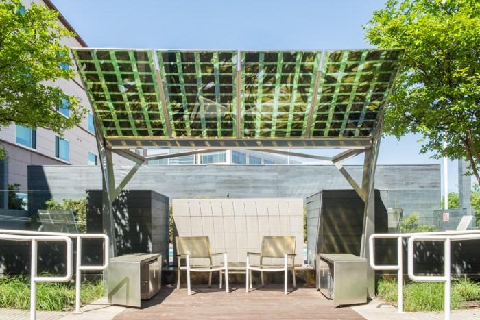 Imagem: Sistine Solar