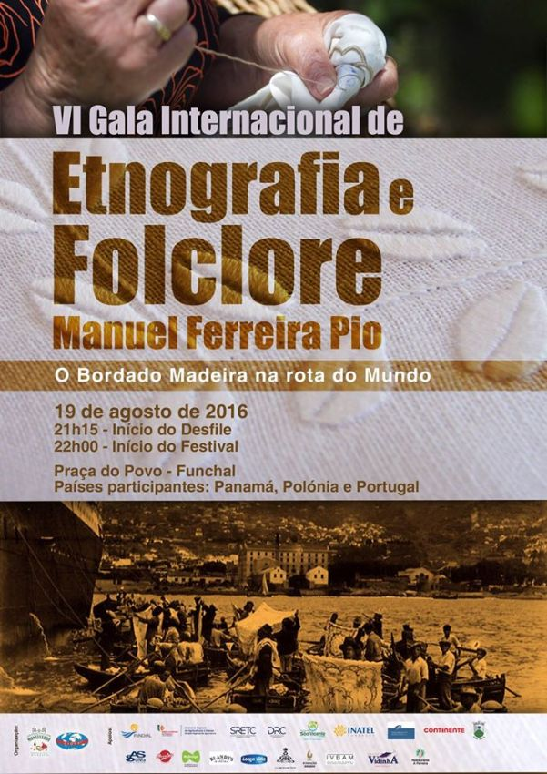 Etnografia e Folclore