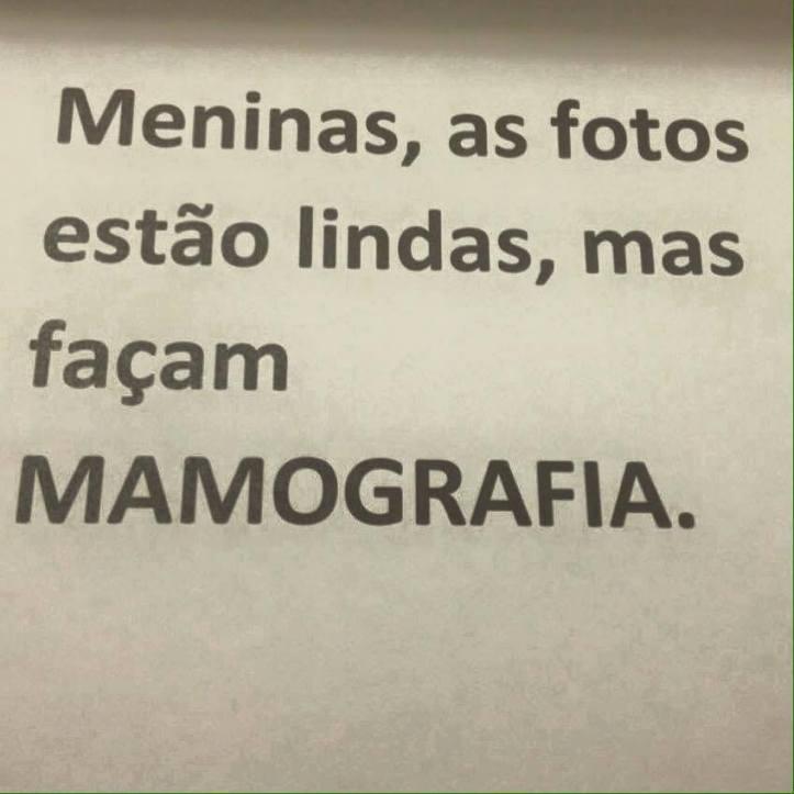 fazer-mamografia