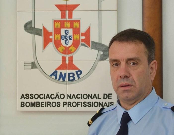 fernando curto associação nacional de bombeiros