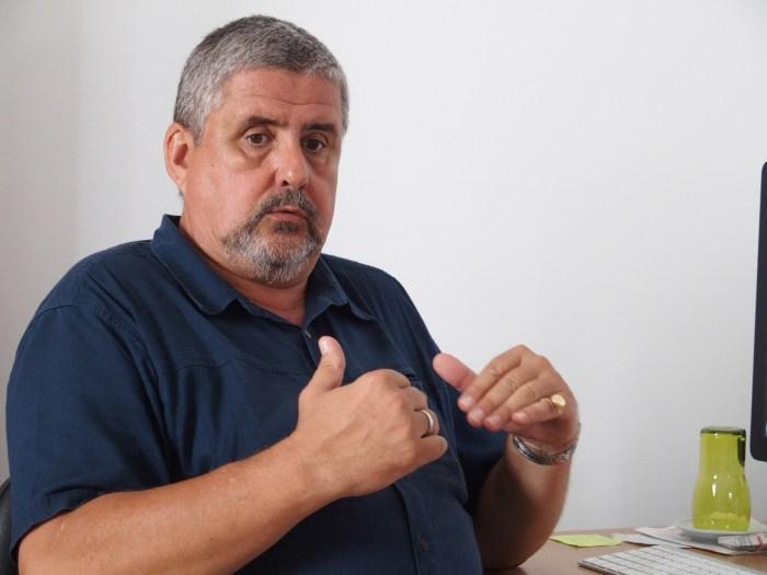 Manuel Biscoito