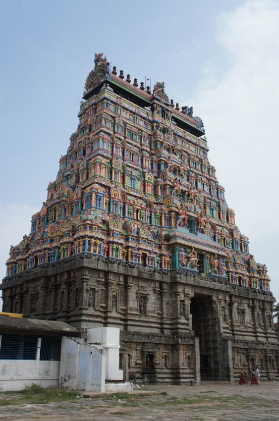 Gorupa - Templo de Nataraja