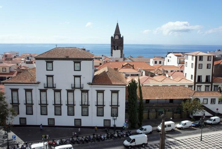 Museu de Arte Sacra/Marote