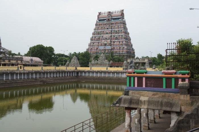 Tanque Shivaganga