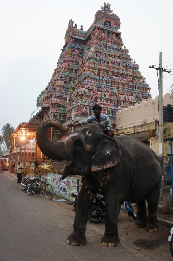 Templo de Ranganatha