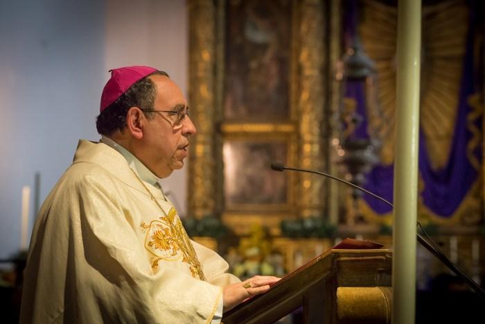 Missa da Ceia do Senhor e Lava Pés c/Bispo