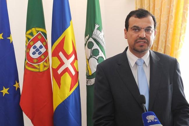 Tribunal de Contas não deteta irregularidades na Conta de 2015 da gestão de Menezes de Oliveira na Câmara do Porto Santo