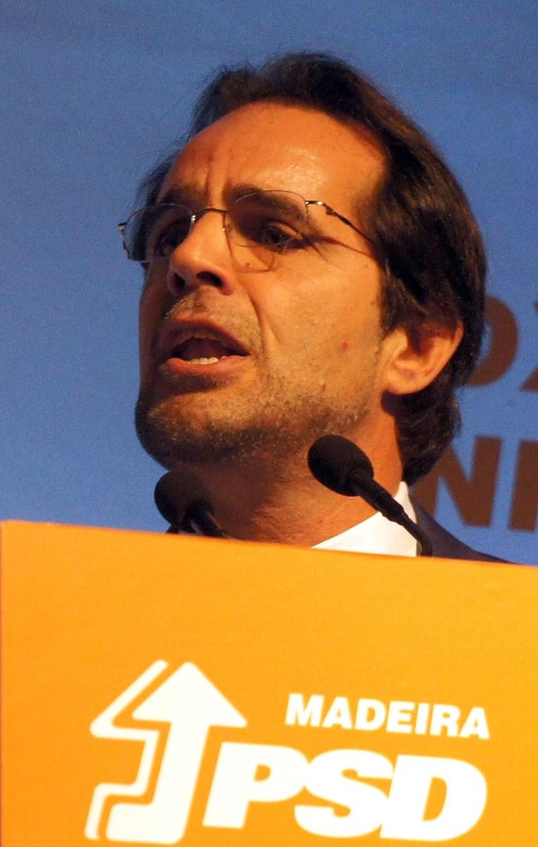 Albuquerque anuncia que o PSD-M vai chamar novas pessoas e quer garantir a união entre todos
