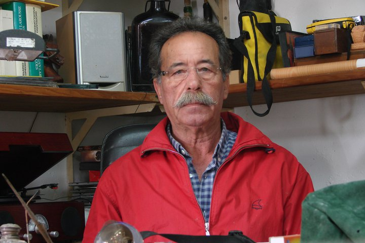 """Porto Santo está como era há 600 anos, isolado, parado, desiludido, cansado..."""", escreve o antigo delegado do Governo Regional  na ilha"""