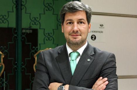 Bruno de Carvalho em Alvalade com parecer do Tribunal, polícia chamada ao local