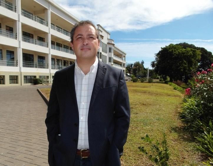 Mario Pereira 2