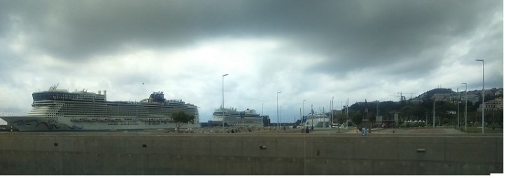 Barcos Pascoa