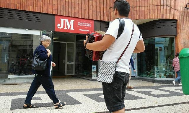 Acordeão JM