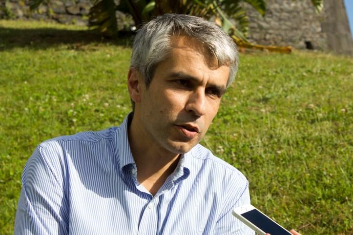 António Filipe candidato do PSD São Pedro