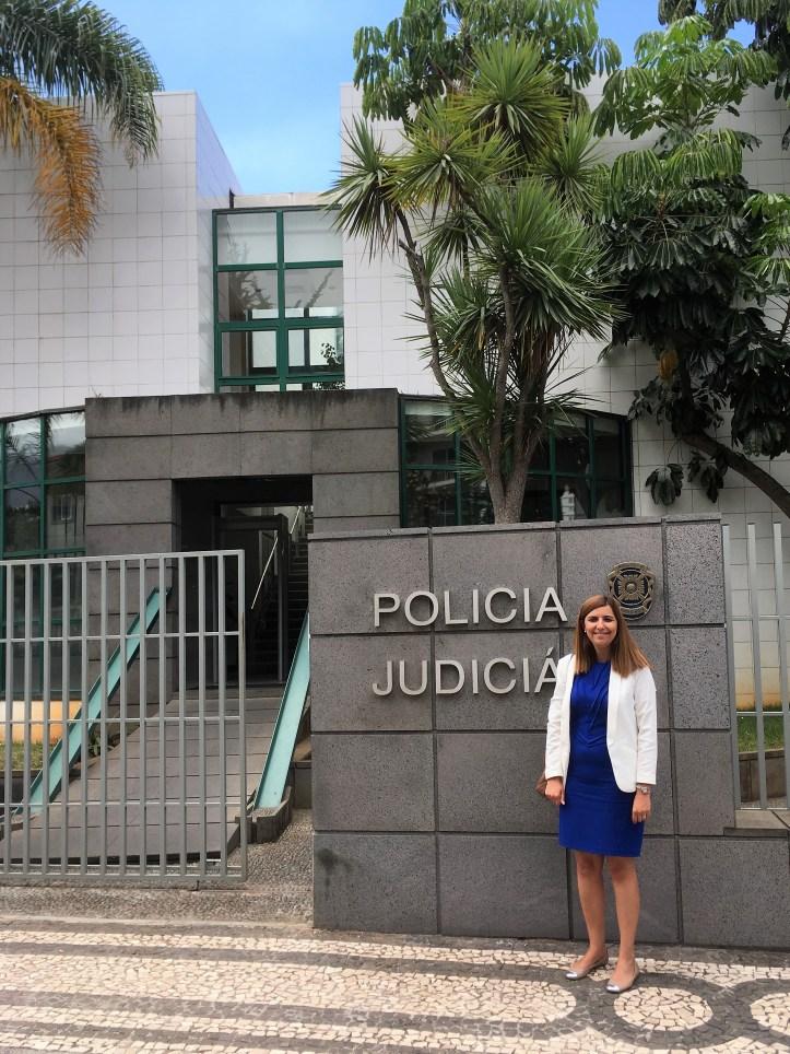 Judiciaria PSD
