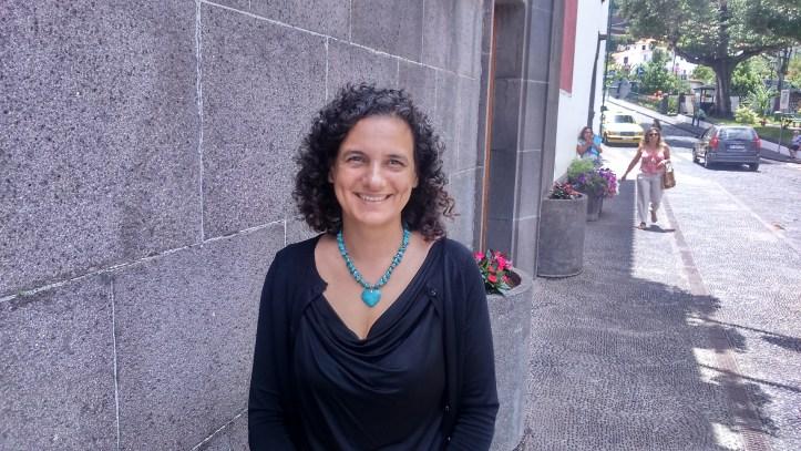 Leontina Serôdio Santa Cruz B