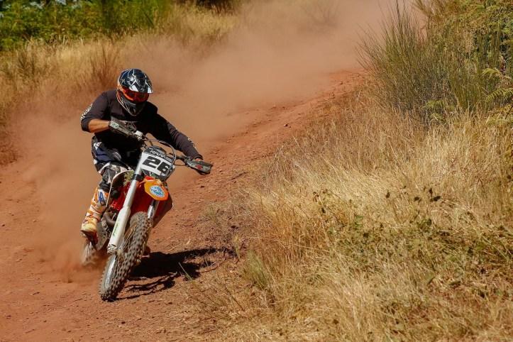 Pedro Camara motociclismo