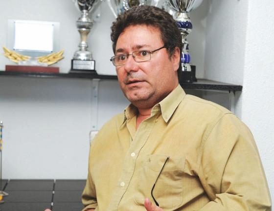 CLUBE DE CAMARA LOBOS DO BAIRRO DA ARGENTINA