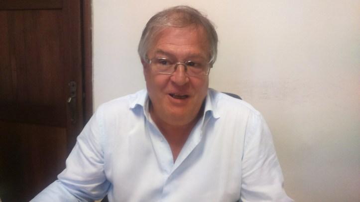 Funchal-CDU-Artur Andrade B