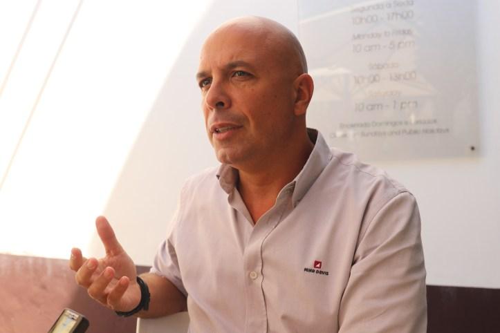 Paulo Cafôfo B