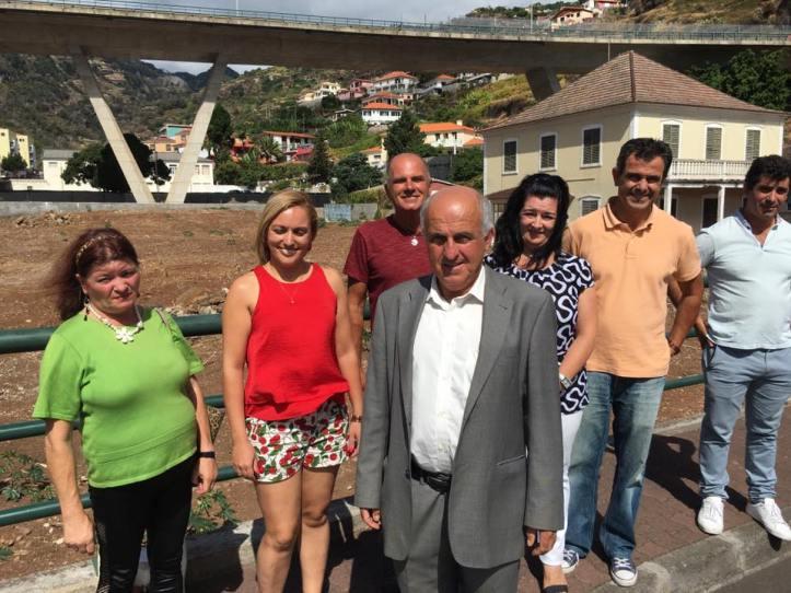 PTP Coelho em campanha 1º dia