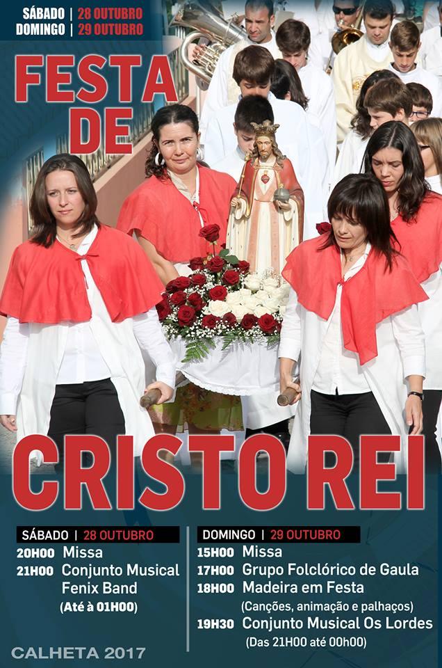 Festa do Cristo Rei