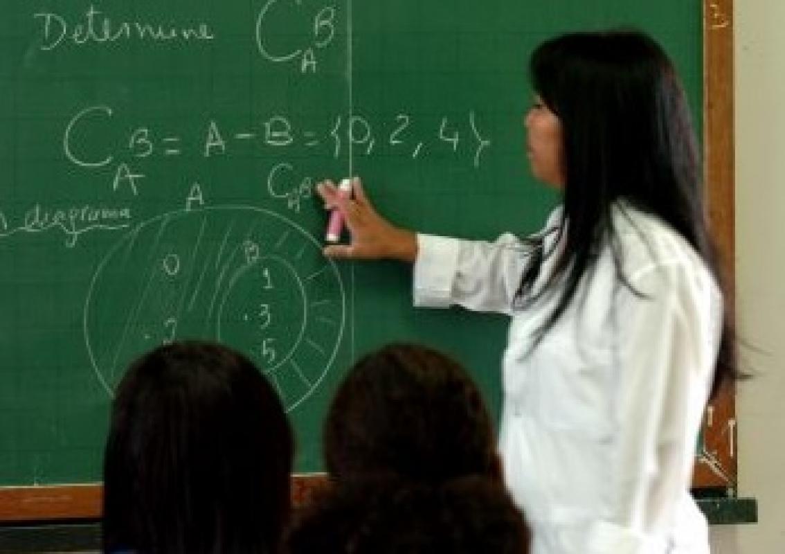"""100% dos professores madeirenses do 4 e 6 escalões que tenham tido """"Bom"""" em 2018 podem aceder aos escalões seguintes"""
